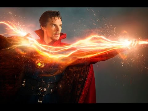 WHAT IS NOT SO STRANGE about Dr. Strange?
