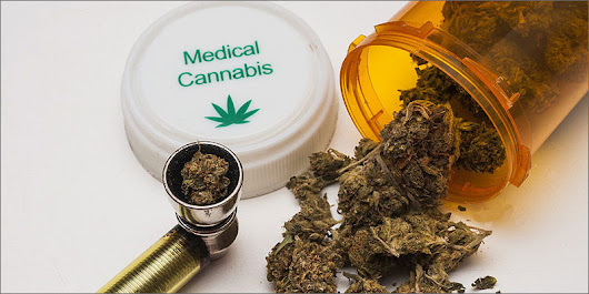 Buyer's Guide for the Novice Medical Cannabis Consumer