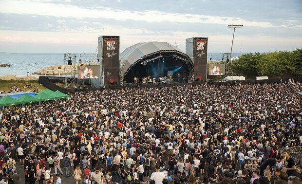 5 Awesome Places to Hang Out in Summer: Best Music Festivals of 2018
