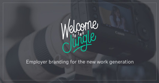 Conseils RH, marque employeur & recrutement | Welcome to the Jungle