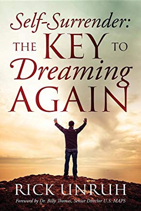 key to dreaming again