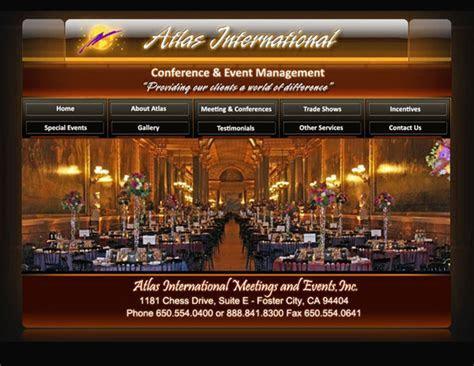 Events Management Websites   Events Management Website