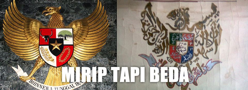 Misteri Dunia Unik Aneh Arkeologi Sejarah Islam: Lambang ...