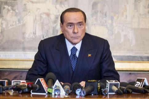 Pdl sospeso, rinasce Forza Italia Berlusconi: ok al governo Letta
