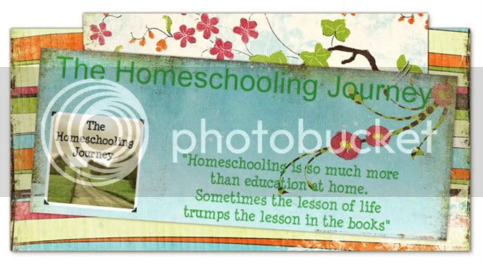 The Homeschooling Journey