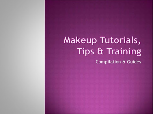 Makeup Tricks & Tips – Makeup Tutorial Compilation – Step by Step Gui…
