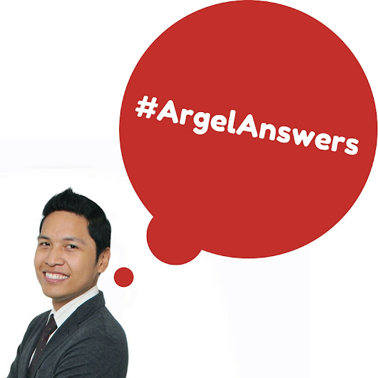 #ArgelAnswers : What is the Biggest Cost in Investing? - Argel Tiburcio