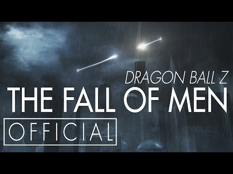 dragon ball z the fall of men