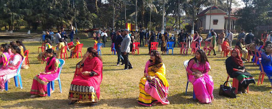Company Picnic Solution Provider in Bangladesh - Picnic Event Organizer