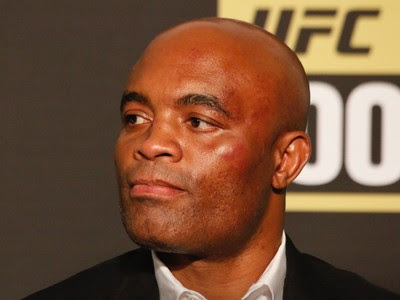 Anderson Silva, UFC 200, MMA (Foto: Evelyn Rodrigues)