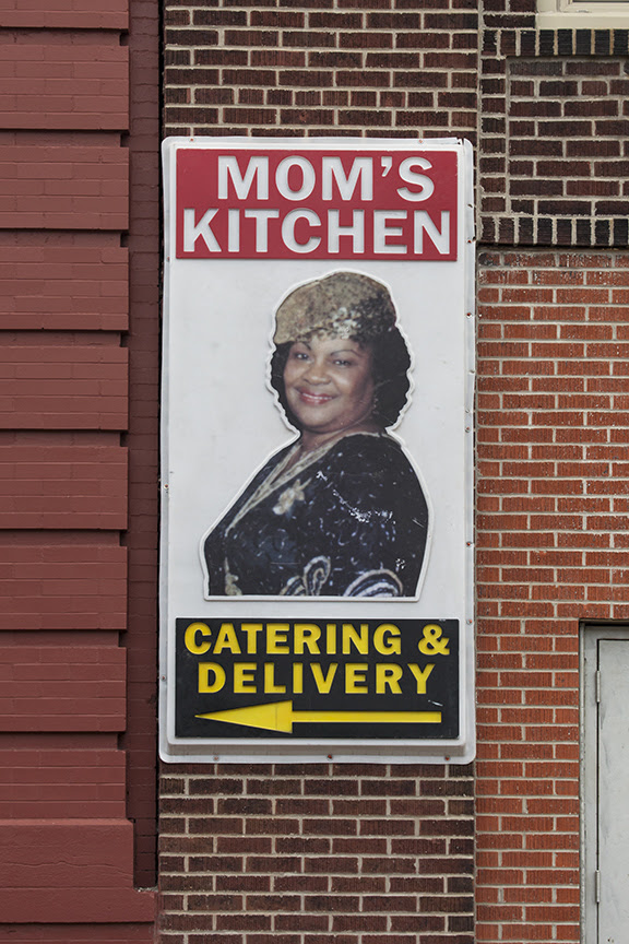 Mom's Soul Food Kitchen 2
