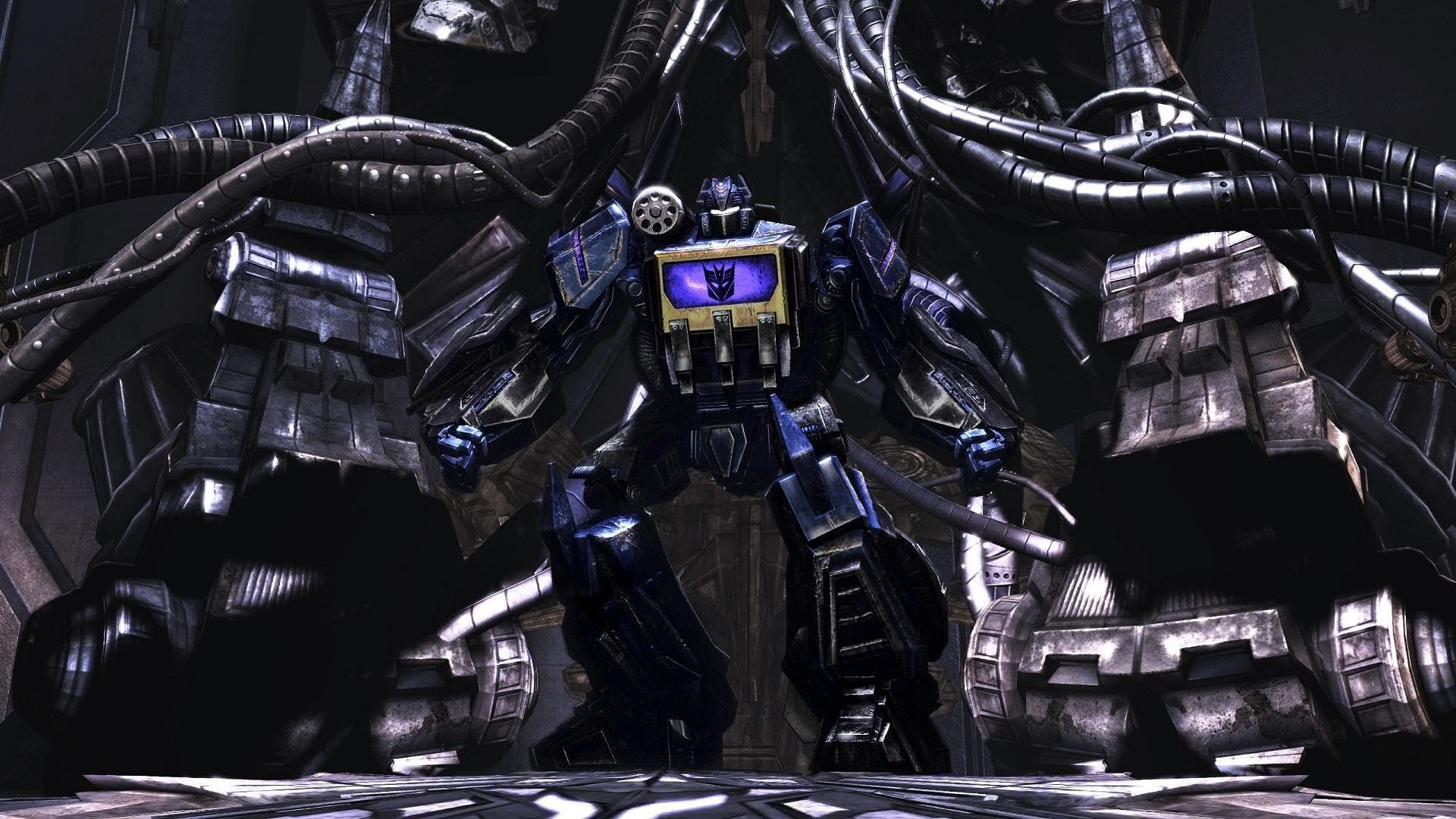 Transformers Soundwave Wallpaper 64 Images