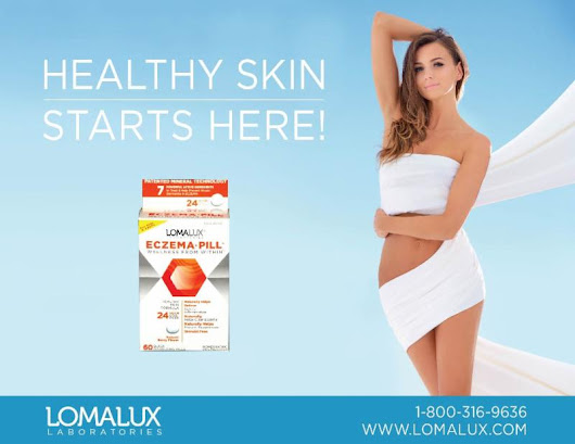 Discover The Sunshine Vitamin - For Healthy Skin!