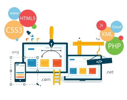 Best Web Page Design Company in India, Top Web Page Design Agency - Digiweb Infotech