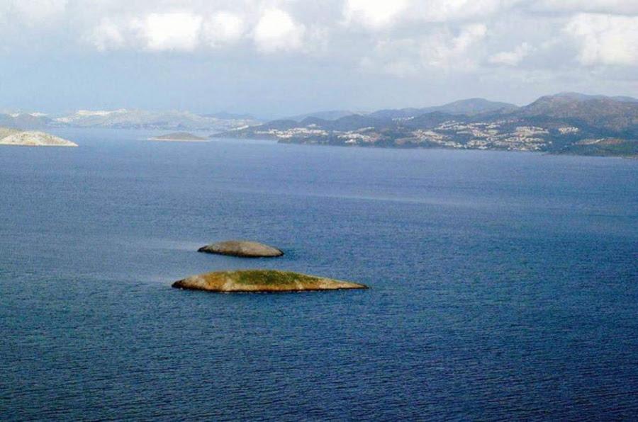 Προκαλεί η Τουρκία: Δεδομένη η κυριαρχία μας στα Ίμια - Yildirim: Μην ξεχνάτε το 1922 - Ελλάδα: Σας συστήνουμε να μετράτε τα λόγια σας