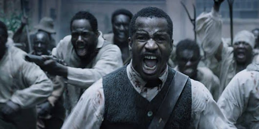 The Birth of a Nation: un film plus réaliste que Twelve years a slave