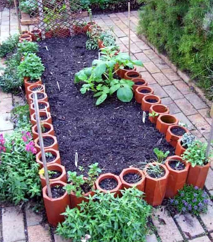 20 Amazing DIY Raised Bed Gardens - Page 2 of 2 - A Piece ...