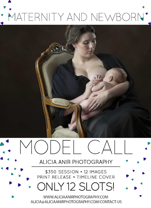 MODEL CALL FOR EXPECTANT MOMS