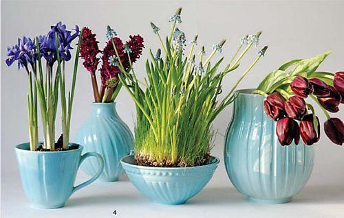 flowers-in-light-blue-vases