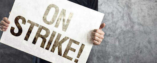 Are You Prepared For A Canada Post Strike?