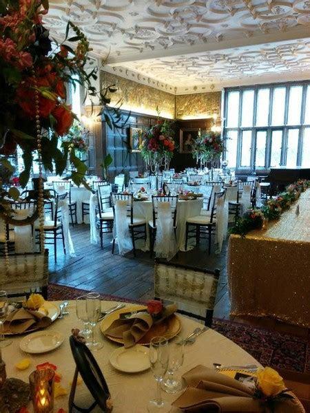 Salisbury House and Gardens   Des Moines, IA Wedding Venue