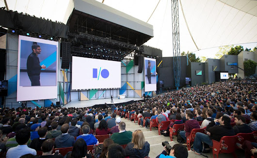 Your Tech Review Blog - Everything Google Assistant from Google I/O: