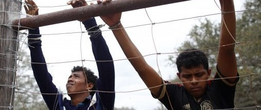 Murderers, Rapists, Kidnappers: Over 36,000 Criminal Illegal Immigrants Released In 2013