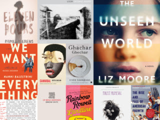 New Yorker contributors share which books made their personal