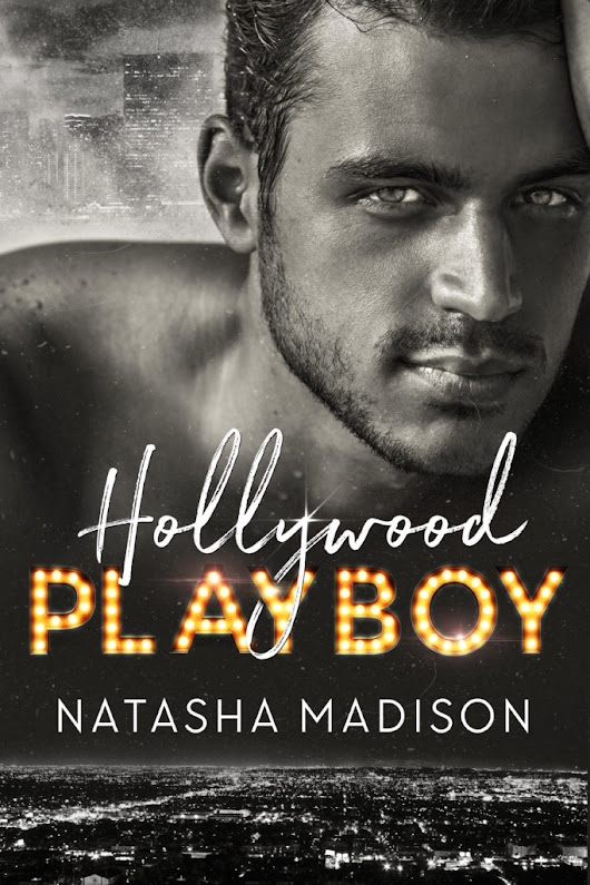 Hollywood Playboy Cover Reveal...