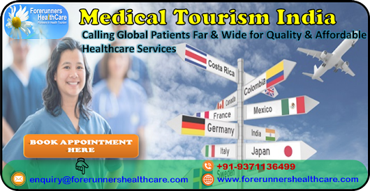 Health Articles - Medical Tourism India: Calling Global Patients Far & Wide for Quality & Affordable Healthcare Servi - Amazines.com Article Search Engine