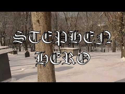 "STEPHEN HERO – ""2007"" (Video)"