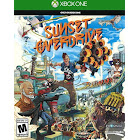 Sunset Overdrive Day One Edition [Xbox One Game]