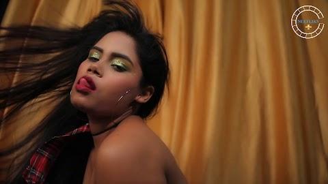 Amisha Fashion 2021 Hindi Nuefliks Originals Fashion Video 720p HDRip 150MB Download
