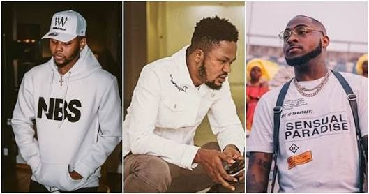 Image result for 'All I know is I was slapped'---Kizz Daniel's manager