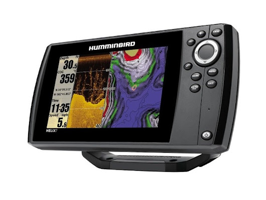 Humminbird Helix 7 Review » Sonar Wars
