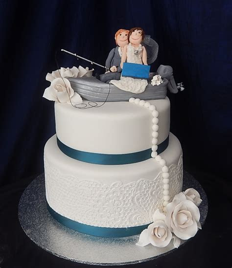 Wedding Cakes   Thorby's Cakes by Kay