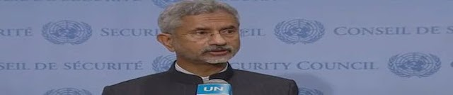 Working With Global Partners To Bring Stranded Indians From Afghanistan: S Jaishankar