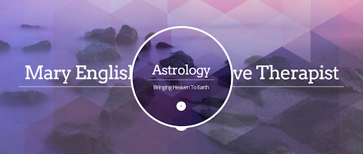 Friends of Stellium | Mary English | Stellium Astrology