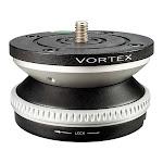 Vortex Pro Leveling Head Black 2.125x3.5x4.5 TRH-LVL2