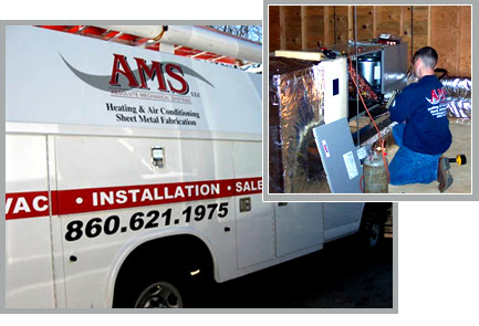 HVAC Service Company in Connecticut