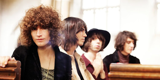 An Interview with Temples | Eleven PDX Magazine