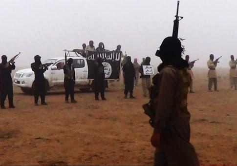 Mideast Iraq Jihadi Alliance