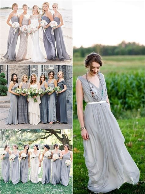 Top 10 Most Flattering Bridesmaid Dress Colors!   Wedding