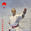 Curso de karate do Budo Spain KI