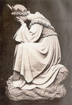 Our Lady of La Salette (tears)