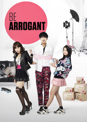 Be Arrogant - Season 1