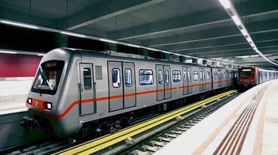 Αττικό Μετρό: Νέα προκήρυξη εσωτερικών θέσεων