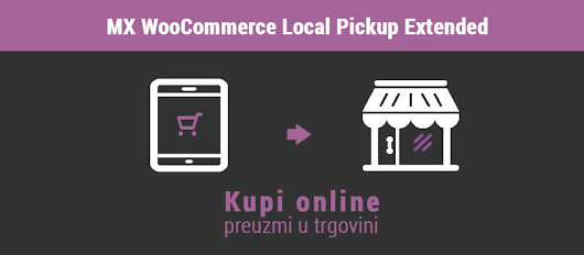 MX WooCommerce Local Pickup Extended