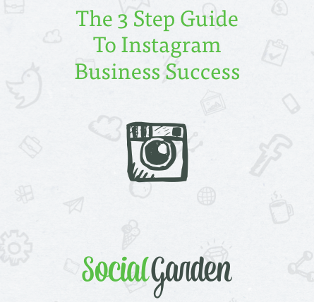 The 3 Step Guide To Instagram Business Success