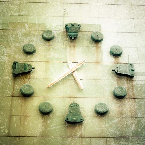 Detenido en el tiempo